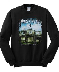 Pierce The Veil Collide With The Sky Sweatshirt