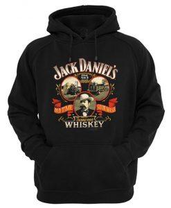 Vintage Jack Daniel's Hoodie